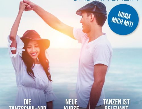 Tanzmagazin – Ausgabe 3 (2020)