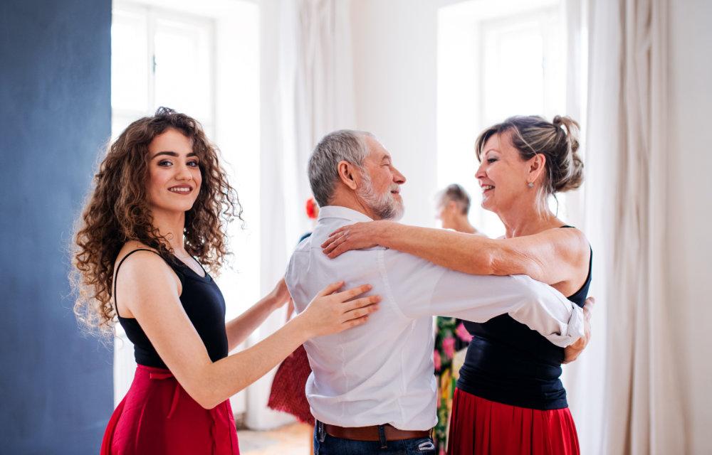 Tanzschule Daniel Kara - ADTV Tanzlehrer/in