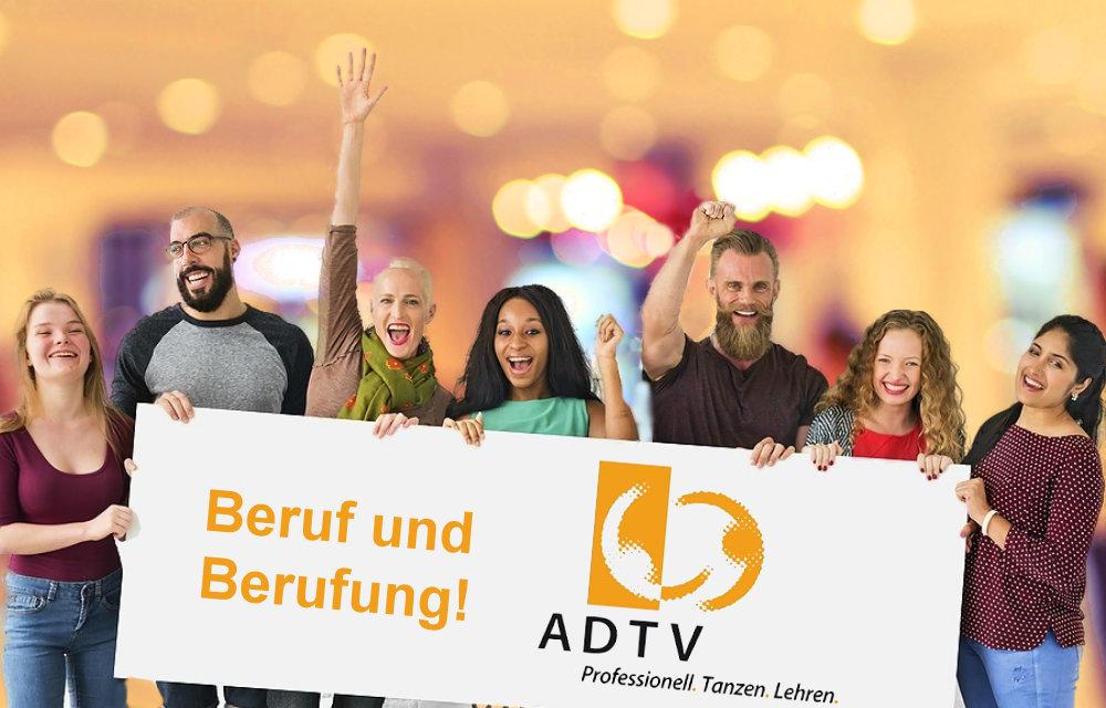 Tanzschule Daniel Kara - Ausbildung zum ADTV Tanzlehrer/in