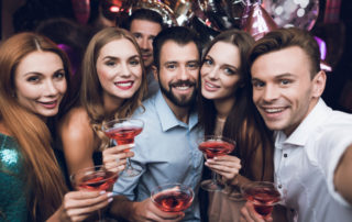 Fotobox - Die verrücktesten Partyfotos deines Lebens!