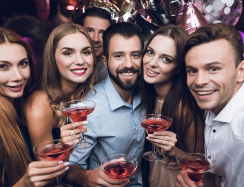 Fotobox – Die verrücktesten Partyfotos deines Lebens!