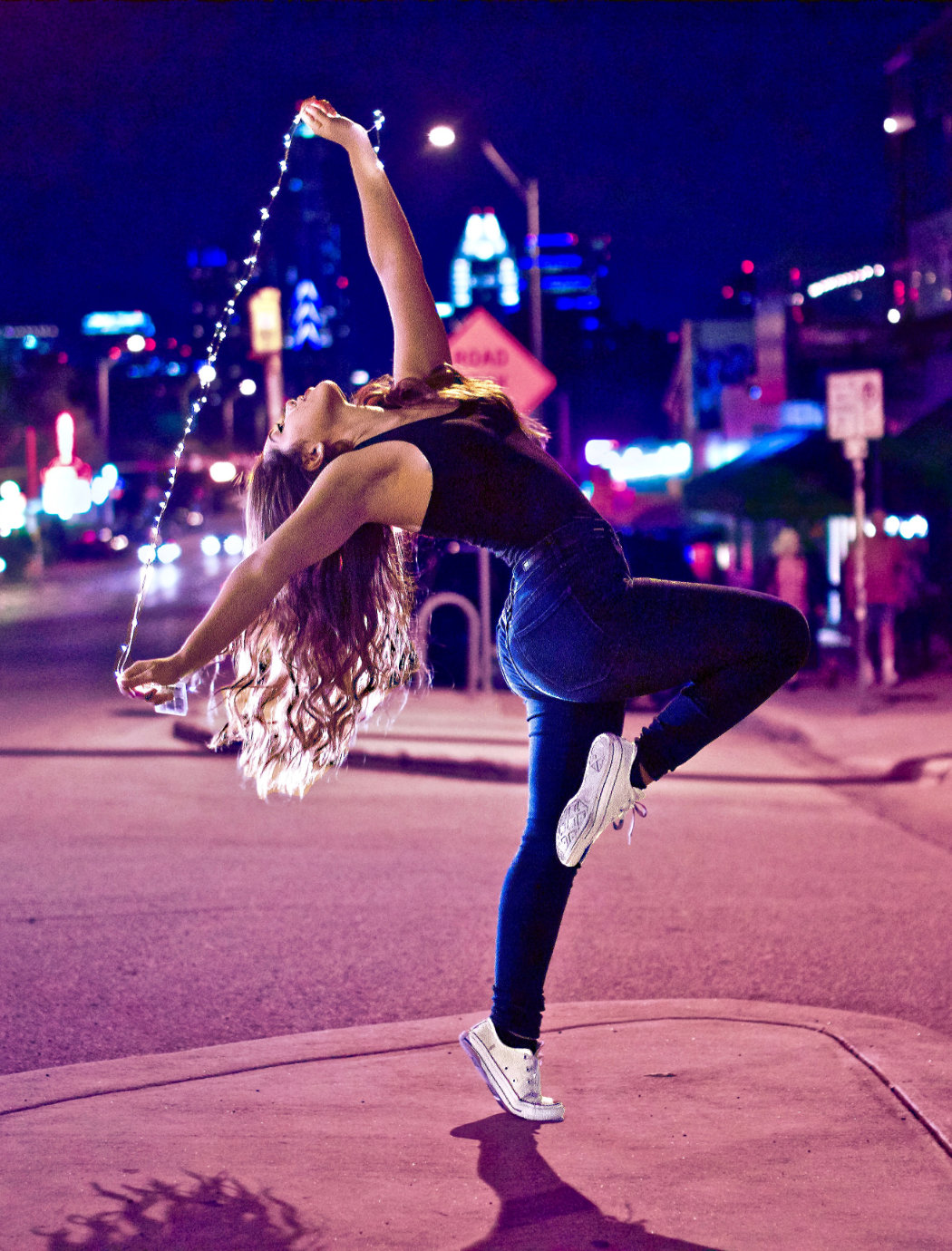 Tanzschule Daniel Kara - Grenzenlose Tanzleidenschaft