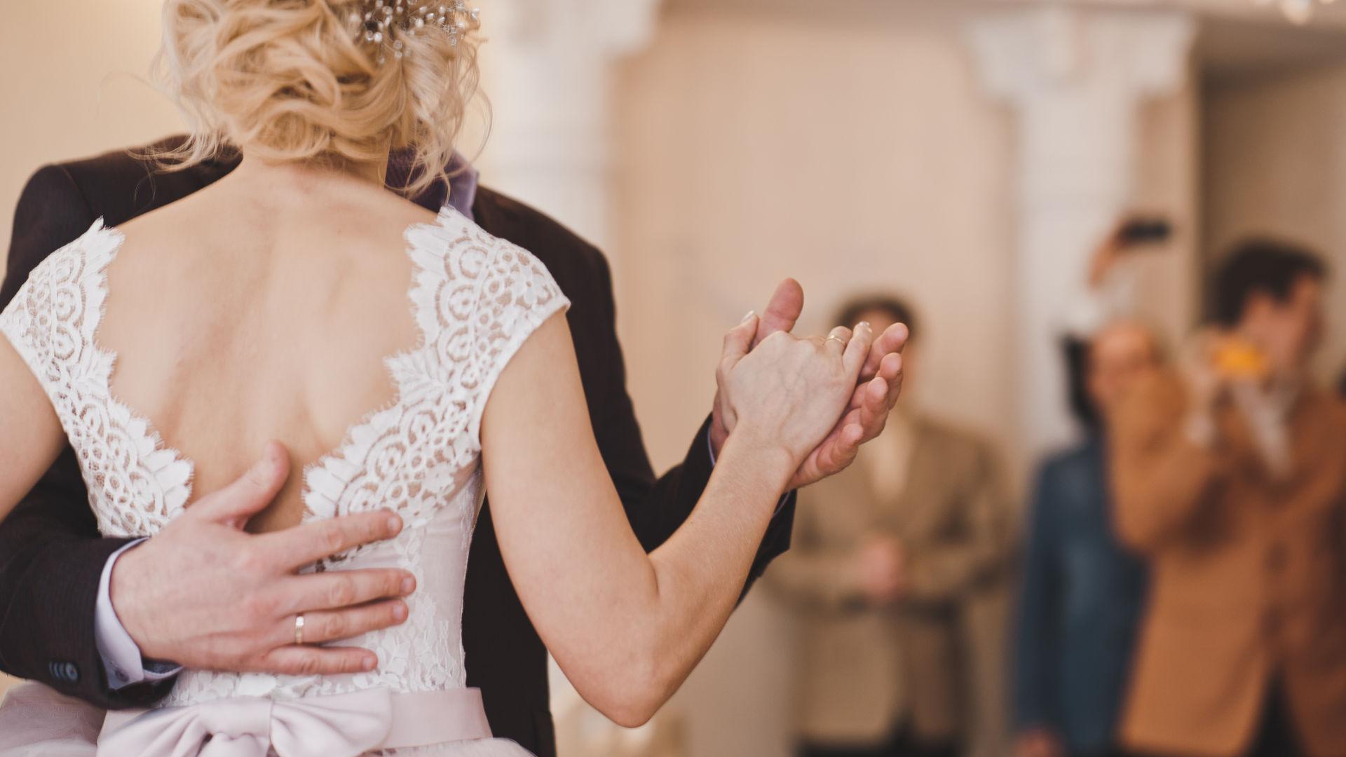 Tanzschule Daniel Kara - Hochzeitstanzkurs