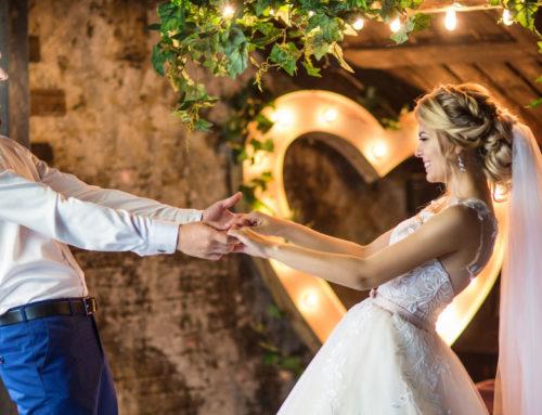 Hochzeitstanzkurs – die perfekte Vorbereitung für Eure Feier