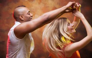 Tanzschule Daniel Kara - Latinofieber