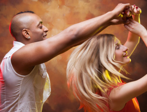 Latinofieber – Lebensfreude, Energie und grenzenloser Spaß
