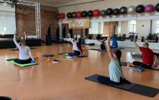 Tanzschule Daniel Kara - Mind Flow