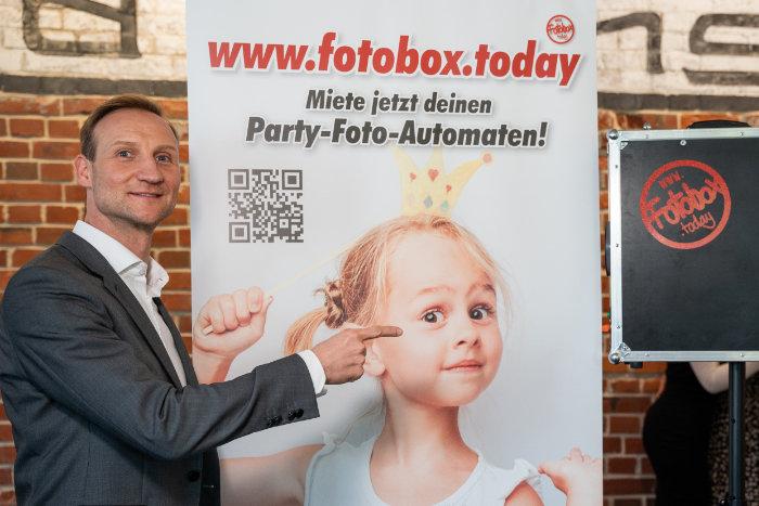 Tanzschule Daniel Kara - Partner - Codiarts / Fotobox.today
