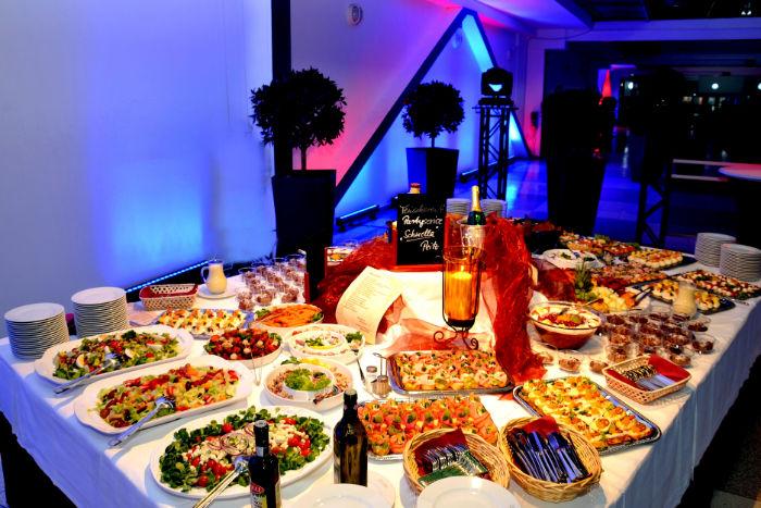 Tanzschule Daniel Kara - Partner - Fleischerei Schwella - Catering & Partyservice