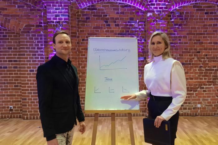 Tanzschule Daniel Kara - Partner - Moreable - Consulting