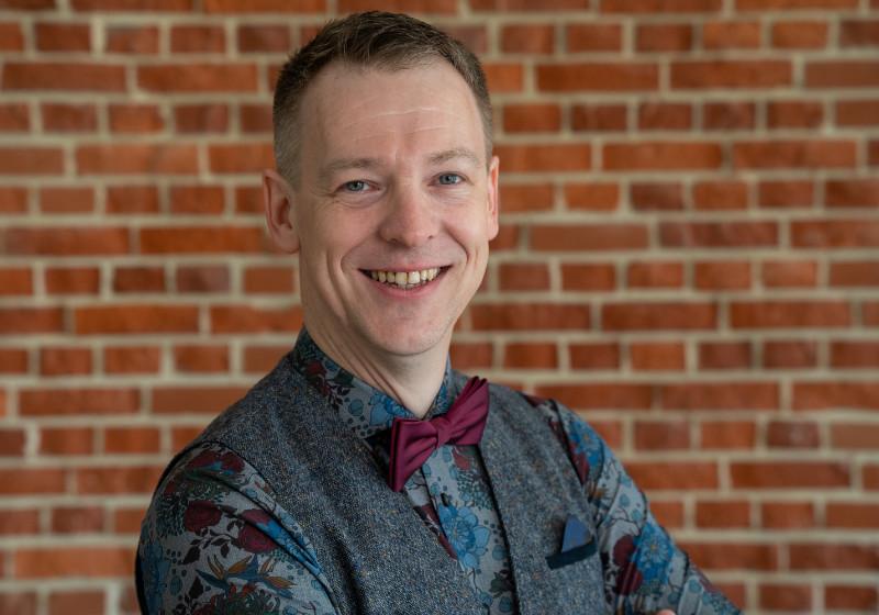Tanzschule Daniel Kara - Ronny Stellmacher