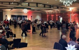 Tanzschule Daniel Kara - Tanz die Gans weg 2021