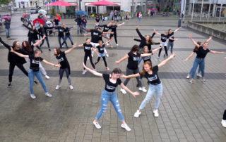 Tanzschule Daniel Kara - West Coast Swing Rally 2019